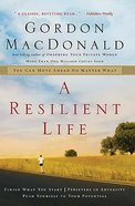 A Resilient Life Paperback