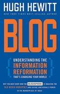Blog Paperback