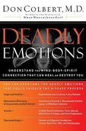 Deadly Emotions Paperback