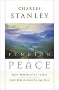 Finding Peace Paperback