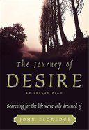 The Journey of Desire (Es Lesson Plan Series) Paperback