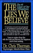 Lies We Believe Paperback