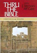 Ttb Volume 5: Corinthians - Revelation
