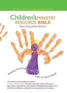 NKJV Children's Ministry Resource Hardback