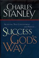 God's Way of Success Hardback