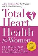 Total Heart Health For Women Hardback