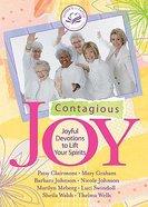 Contagious Joy Hardback