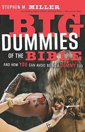 Big Dummies of the Bible Paperback