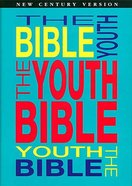 Ncv Youth Bible Black Hardback