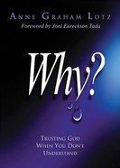Why? Paperback