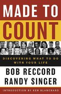 Made to Count Paperback