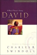 David (Great Lives From God's Word Series) Hardback