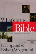 What's in the Bible Hardback