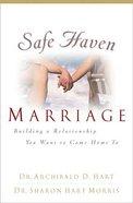 Safe Haven Hardback