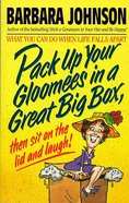 Pack Up Your Gloomees Paperback