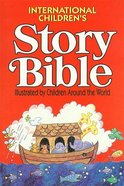 International Children's Story Bible (Icb) Paperback
