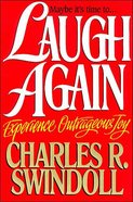 Maybe It's Time To...Laugh Again Paperback