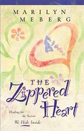 The Zippered Heart Paperback