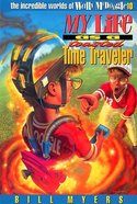 My Life as a Toasted Time Traveller (#10 in Wally Mcdoogle Series) Paperback
