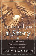Let Me Tell You a Story Paperback