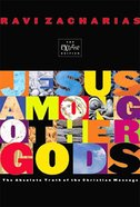 Jesus Among Other Gods (Youth Edition) Paperback