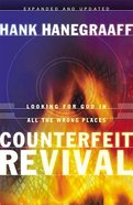 Counterfeit Revival (Expanded &) Paperback