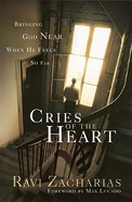 Cries of the Heart Paperback