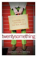 Twentysomething Paperback