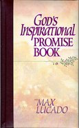 God's Inspirational Promise Book Bonded Leather