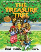 The Treasure Tree Hardback