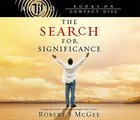 The Search For Significance CD