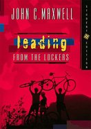 Leading From the Lockers Paperback