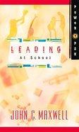 Leading At School (Power Pak Series) Paperback