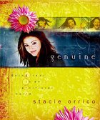 Genuine Girl (Bk & Cd Single) Hardback