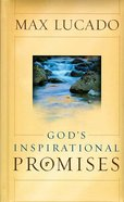 God's Inspirational Promises Hardback