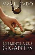 Como Enfrentar a Sus Gigantes (Facing Your Giants) Paperback