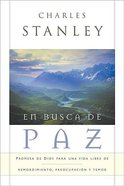 En Busca De Paz (Finding Peace) Paperback