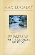 Promesas Inspiradoras De Dios (God's Inspirational Promises) Paperback
