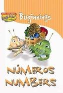 Buginnings Numbers/Numeros (Hermie And Friends Series)