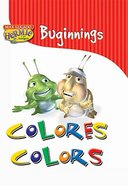 Buginnings Colors/Colores (Hermie And Friends Series)