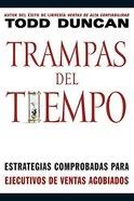 Trampas Del Tiempo (Time Traps) Paperback