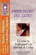 Prisionero Del Gozo (Prisoner Of Joy) Paperback
