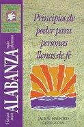Svp: Hacia Una Alabanza Ma's Gloriosa (Sfl: Toward Glorious Praise) Paperback