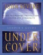Under Cover (Leader's Guide) Paperback