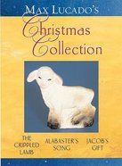 Max Lucado's Christmas Collection (Boxed Set Of 3) Hardback