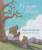 The Prayer of Jesus Board Book