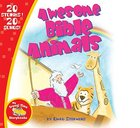 Awesome Bible Animals (Book/Cd) (My Travel Time Storybooks Series) Hardback