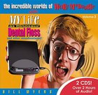 Wally Mcdoogle #03: My Life as Dinosaur Dental Floss and Other Misadventures! CD