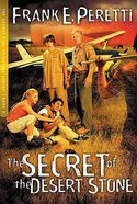 The Secret of the Desert Stone (#05 in Cooper Kids Series) Paperback