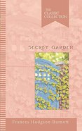 The Secret Garden (Classic Collection Series) Paperback